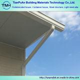 PU-Metallumhüllung-Zwischenlage-Panel Mudular Haus