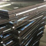 Dubbele beglazing Aluminium ramen en aluminium deur