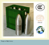 De Container van het Vat 1L/1.8L van het Vaatje van het bier (de Norm van de V.S.)