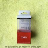 Plastic Vouwende Doos voor het Elektronische Pakket van de Blaar