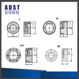 Accesorios al por mayor de la máquina del CNC del clavo del sujetador de la tuerca de la alta calidad Er