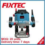 Маршрутизатор Woodworking електричюеского инструмента 1800W Fixtec 50mm электрический гравировального станка CNC