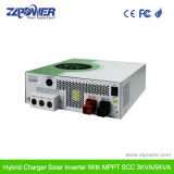 Energien-Inverter der Hochfrequenz2400w 12V 220V mit UPS&Charger