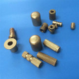 CNC Roestvrije de Techniek van de Precisie/de Auto Gedraaide Draaiende Delen van het Staal/van de Aluin/van het Aluminium/van het Aluminium