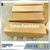 لون شعبيّة صفراء طبيعيّة حجر رمليّ قراميد لأنّ فندق جدار وأرضية
