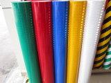 Flexibles prismatisches bedeckendes reflektierendes Band 0.45*100m