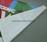 hohe im Freienbekanntmachenvinyl-Belüftung-Fahne der Auflösung-13oz (SS-VB101)