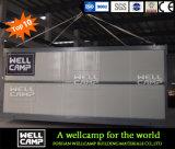 Wellcamp 4 минуты может построить портативный караван