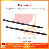 Mittelschraube China-Hersteller-des heißen Schmieden-Sprung-45#/40cr