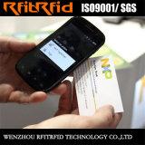 13.56MHz 인쇄할 수 있는 풀그릴 종이 NFC 명함
