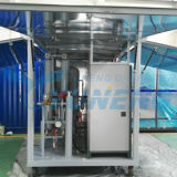 変圧器の維持のための圧縮された乾いた空気の発電機