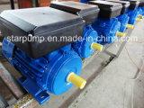 Электрический двигатель одиночной фазы снабжения жилищем серии ML алюминиевый