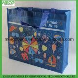 Il sacchetto di acquisto non tessuto del supermercato, con progetta e gradua