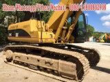 Vente chaude d'occasion de l'excavatrice du tracteur à chenilles 330c (30T)