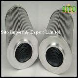 Elementos de filtro de acero inoxidable de acero del cartucho de filtro / inoxidable