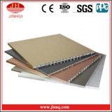 Dekoration-Material-Bienenwabe-strukturelle Panels
