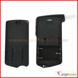 Breathalyzer do Keyring do verificador do álcôol do sensor da célula combustível do verificador do álcôol da polícia