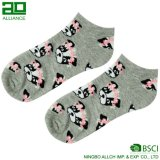 Señora Mujeres Low Cut Barco Ankle Socks baratos