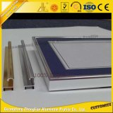 Iluminación de aluminio del marco LED del surtidor LED de China