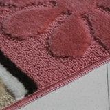 Badezimmer 2 PCS-Set-Fußboden-Matte