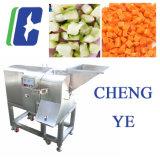Dicer de légumes pour carottes de pommes de terre 2000kg / H
