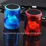 Spezielles Merkmal und aktiver Typ 3W Minibluetooth Lautsprecher für Förderunggeschenk