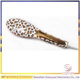 Placa de revestimiento de cerámica Multifunction Hair Straightener Brush