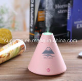 Humidificateur de Frais-Brouillard d'air du volcan USB de 160 ml mini