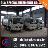De Gekoelde Vrachtwagen EQ5112xlcg12D6AC van Dongfeng Vrachtwagen