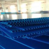 1000 * 2000 1200 * 2400mm PP Corflute Coroplast Correx Display / Signage Board / Printing pour le marché des EAU