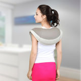 Massager di Neck&Back&Shoulder della sede di automobile Hands-Free