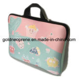Neoprene Laptop Sleeves, Durable, Washable, Environment-Friendly, for Suitable Promotion 002