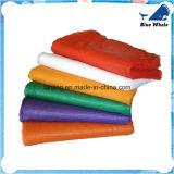 Сплетенный PP Breathable Vegetable мешок сетки швырка Bw124