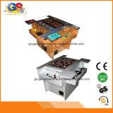 소형 바 상단 Pacman 아케이드 비디오 게임 테이블 기계