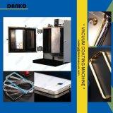 Machine multi de métallisation sous vide d'arc