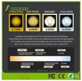 Luz contratante de la IGUALDAD del LED para la iluminación interior con el bulbo de E26 9W 12W 15W 18W 20W LED
