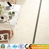 よい販売の床および壁(SP6315T)のための中間の白い磨かれた磁器のタイル600*600mm