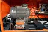 Tralier移動式電気具体的なポンプ
