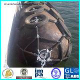 Ailes marins pneumatiques et remplis de mousse