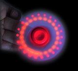 LED 빛을%s 가진 신식 손 손가락 끝 방적공