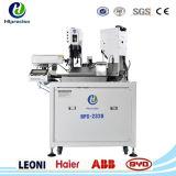 Totalmente automático de los hilos del cable Cut Terminal Strip Máquina que prensa (HPC-2320)