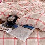 Ecoの友好的なホテルのアパートの寝具の麻布の記憶装置