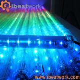 ナイトクラブのための1m DMX LEDの流星の管ライト