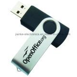 인쇄되는 로고에 까만 8GB 16GB 32GB USB 저속한 지키 (103)
