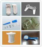 O aparelho electrodoméstico plástico pequeno do OEM parte a modelagem por injeção plástica da fabricação profissional