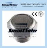 Qualitäts-pneumatischer Metallschalldämpfer-Edelstahl-Abblasdämpfer