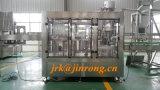 Máquina de rellenar del jugo de uva en las botellas del animal doméstico (16heads)