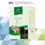 China Supplier GBL Spray Adhesive for Bonding Esponja e Madeira