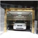 elevación residencial eléctrica del coche del garage de estacionamiento 1000-5000kg