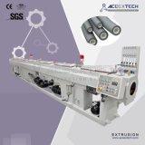 máquina del estirador del tubo de gas del HDPE de 20-60m m